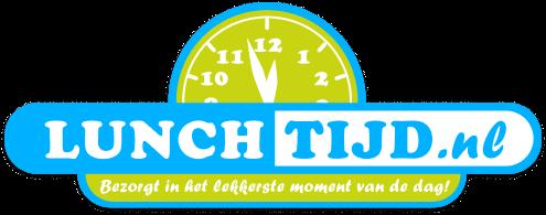 Lunchtijd.nl logo